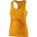 PrimEmotion Tank Tanktop Damen orange