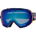 Red Bull Racing Rascasse-010 Skibrille blau/gelb