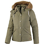 Roxy Under Winter Steppjacke Damen oliv