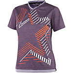 Zimtstern Aira Funktionsshirt Damen lila/orange