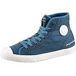 Pepe Jeans Sneaker Herren blau