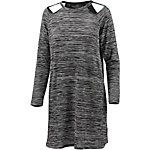 WLD Tryme Strickkleid Damen anthrazit
