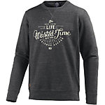 WLD No Freeze Sweatshirt Herren anthrazit