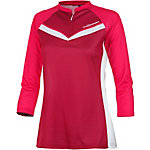 Sweet Protection Wheel Jersey Fahrradtrikot Damen rot