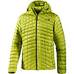 The North Face Thermoball Hoodie Steppjacke Herren limette