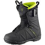 Salomon FACTION Snowboard Boots Herren schwarz