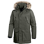 Jack & Jones Tech. Meyland Parka Herren khaki