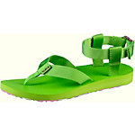 Teva Original Sandal Marbled Zehensandalen Damen grün