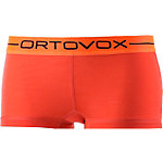 ORTOVOX Panty Damen orange
