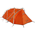 Mountain Hardwear EV 3 Kuppelzelt orange
