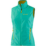 VAUDE Freney Outdoorweste Damen mint