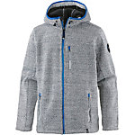White Season Windbreaker Herren dunkelgrau