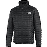 The North Face Thermoball Kunstfaserjacke Herren schwarz