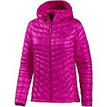 The North Face Thermoball Hoodie Steppjacke Damen pink