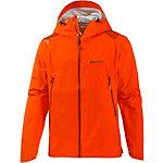 Marmot Crux Outdoorjacke Herren orange