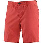 Only&Sons Pelle Shorts Herren rot