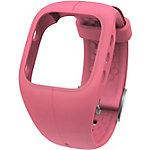 Polar Uhrband pink