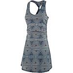Patagonia Kamala Twist Trägerkleid Damen dunkelblau