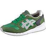 ASICS Gel Atlantis Sneaker Herren grün