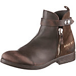REPLAY Stiefel Damen dunkelbraun
