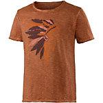 Red Chili Tito T-Shirt Herren orange