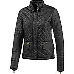 REPLAY Steppjacke Damen dunkelblau