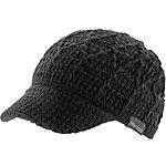 Marmot Schirmmütze Damen schwarz