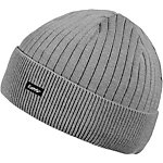 Eisbär Mütze Aristo Beanie grau