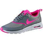 Nike Sneaker Damen grau/pink