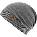 Eisglut Mütze Lite Beanie grau