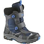 Jack Wolfskin Polar Bear Stiefel Jungen blau/anthrazit