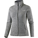The North Face Crescent Sunset Strickfleece Damen grau