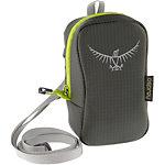 Osprey Ultralight Camera Fototasche anthrazit/grün