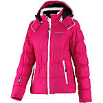 White Season Skijacke Damen pink