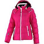 White Season Skijacke Damen pink