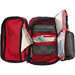 SALEWA Travel Pro Erste Hilfe Set dunkelrot