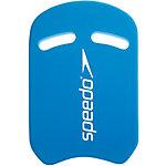 SPEEDO Kick Board Schwimmhilfe blau