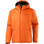 Columbia Steeple Pass Kunstfaserjacke Herren orange