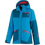 SCOTT Terrain Dryo Plus Snowboardjacke Damen blau