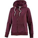 Chiemsee Herja Sweatjacke Damen bordeaux