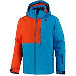 SCOTT Terrain Dryo Snowboardjacke Herren blau/orange