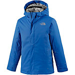 The North Face Skijacke Kinder blau