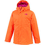 The North Face Doppeljacke Mädchen orange/pink