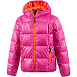 ICEPEAK Steppjacke Kinder pink/orange