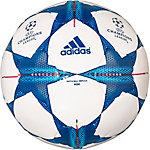 adidas CL Mini Replica Fußball weiß
