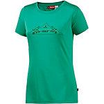 OCK Funktionsshirt Damen grün