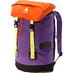 Burton Rucksack Tinder Pack Daypack lila/orange