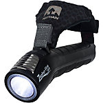 NATHAN Zephyr Fire 300 Taschenlampe LED schwarz