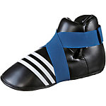 adidas Super Safety Kicks Fußschutz schwarz/blau
