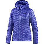 The North Face Thermoball Hoodie Steppjacke Damen lila